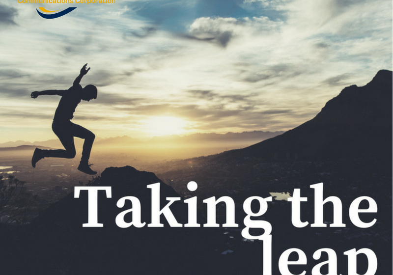 linkup - the leap